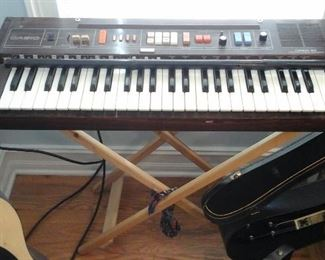 Casio Casiotone 403 keyboard