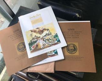 regional illustrator folios