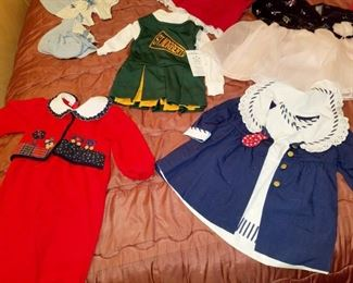 Baby/child clothes