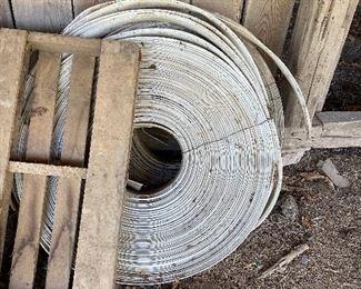 Centaur Fence rolls