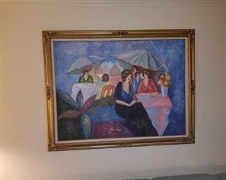 ES10.11.19 Painting