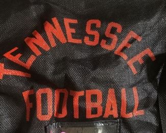 UT Tennessee Football large mesh bag