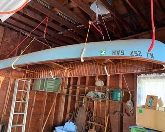 Penn Yan Boat