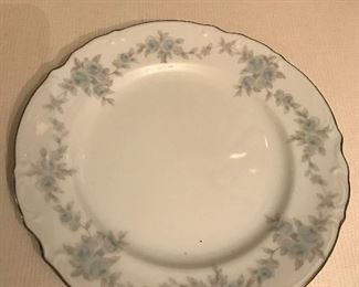 Mikasa china-Barbizon