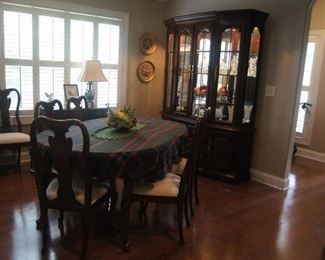 Pennsylvania House Dining Room    (Not included in Half Price Saturday but will negotiate)