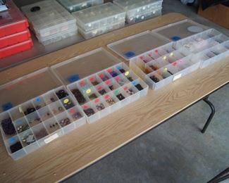 Jewelry supplies - Throw a price at us - needs to move !!!
