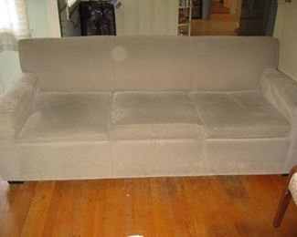 Storehouse sleeper sofa
