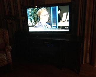 "52"" television"