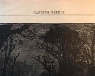 1881 Harpers weekly