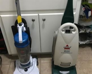 Vacuum cleaner & carpet cleaner