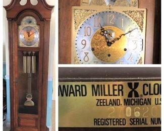 Howard Miller (Serviced Regularly)