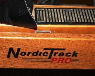 NordicTrack Pro