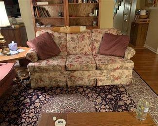 Sofa $30