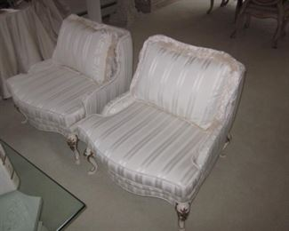 FRENCH CARVED VICTORIAN PARLOR SET CHAIRS SOFA