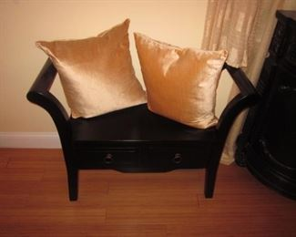 Quality Ashley Accent Furniture Separates