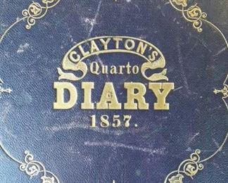 1857 DIARY - FULL