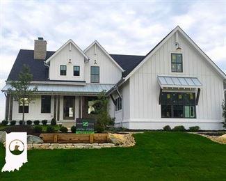 Modern Farmhouse Full of Furniture