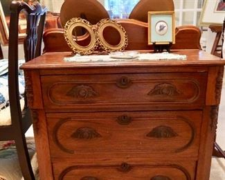 Small Vintage Dresser/Chest