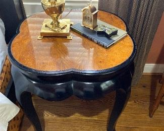 Antique table, imagine repainting it and making it your own!