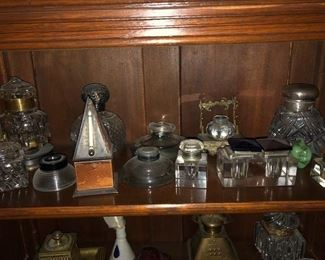 And More Inkwells...
