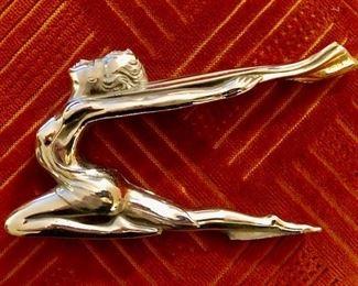 Rare Buick Hood Ornament