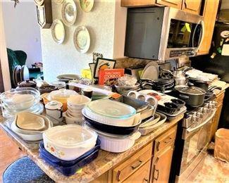 Loaded Kitchen