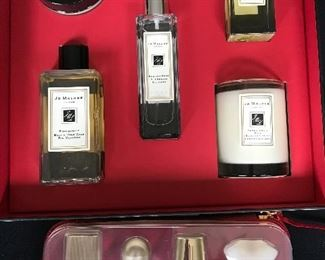 New Jo Malone and Estee Lauder gift sets