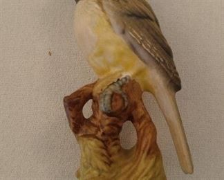 Beswick bird - early mark