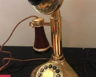 Alexander Graham Bell Commemorative Telephone