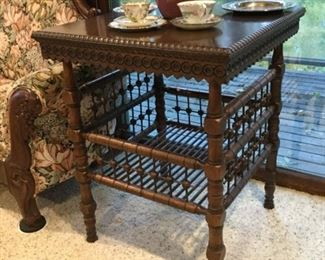 Fabulous Eastlake table