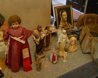 Saints PORCELAIN MADE IN JAPAN