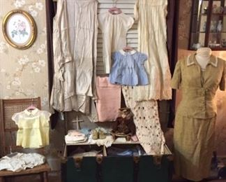 More Vintage Clothing