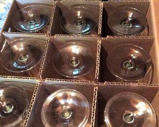 APT036 Box of Ten Wine Glasses