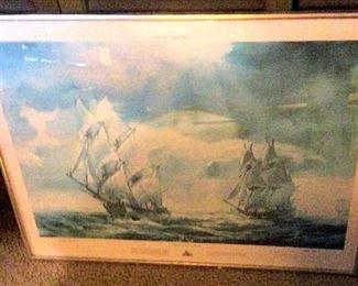 APT072 Captain Cook's Last Voyage