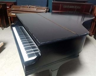 BALDWIN - GRAND PIANO Available offsite in Azusa Ask for info
