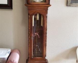 z Done GF Clock