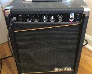 Gorilla Amp