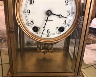 Seth Thomas clock https://ctbids.com/#!/description/share/256055