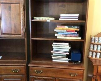 Moosehead of Maine bookcase 3 https://ctbids.com/#!/description/share/256060