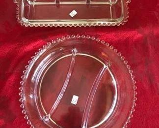 2 relish trays 1 round 1 rectangle https://ctbids.com/#!/description/share/256939