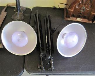 Tripod Lights