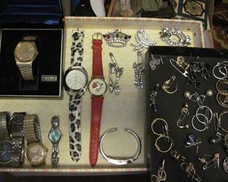 Jewelry / Watches