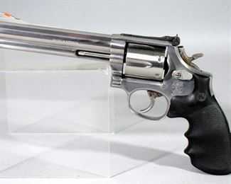 Smith & Wesson Model 686-4 .357 Mag 6-Shot Revolver SN# CCA 5294