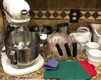 Baking Lot