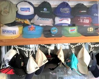 HMT001 Assorted Ball Caps