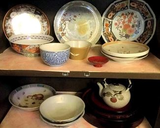 HMT071 Decorative Kitchenware Assortment