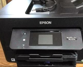 HMT152 EPSON Workforce Pro Printer