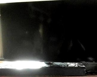 HMT161 Samsung TV, Blu-Ray & Sound Bar