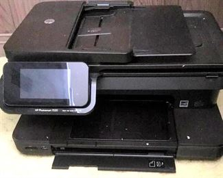 HMT183 HP Photosmart Printer