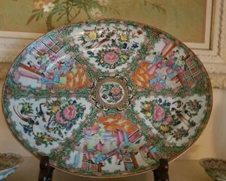 Very Large Platter